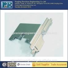 Präzisionsstahllegierung Laserschneidenhalterung