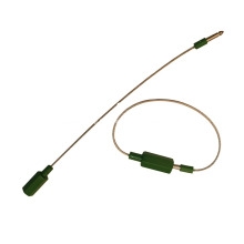 joints de câble joints de fil d'acier