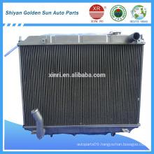 1301010-LZA101 Full Aluminum Radiator for China Truck Parts Radiator in Vietnam Market