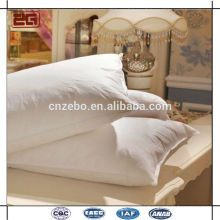 Top Supplier in Guangzhou Luxury 90%Goose Down Pillows for Hotel Wholesale