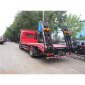 Lori flatbed on / off road transport pertanian