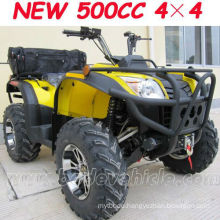 COC ATV 4X4 ATV ROAD ATV(MC-396)