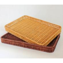 (BC-R1005) Hot-Sell Handmade Natural Rattan Basket