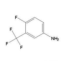 4-Fluoro-3- (trifluoromethyl) Aniline CAS No. 2357-47-3