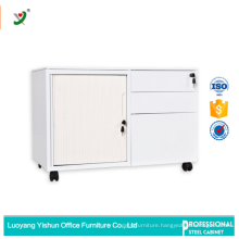 New Design Office Metal Mobile File Cabinet With Drawers