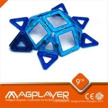 Construire un puzzle magnétique pour les enfants avec un magnétisme super fort