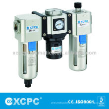 """Serie """"XGC"""" unidad de tratamiento de fuente (tipo de Airtac FRL)"""