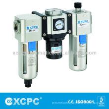 Série XGC unité de traitement de Source (Airtac type FRL)