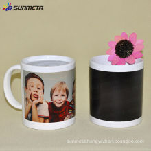 11oz Subli White Mug With Magic Color Changing Mugs At Low Price Wholsale