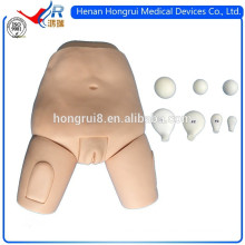 ISO Advanced Fundus des Uterus Examination Simulator