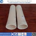 Bolsa de filtro de polvo compuesto PPS para planta de energía de carbón con muestra gratis