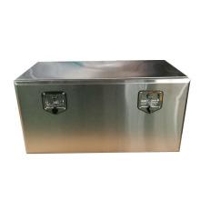 Ящик для инструментов из нержавеющей стали для тяжелых условий эксплуатации
