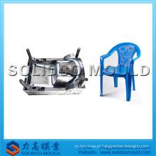 molde plástico personalizado da cadeira
