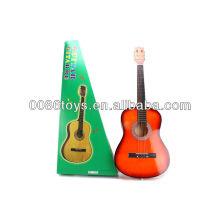 Guitarras feitas na China