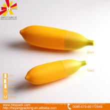 80ml Plastikfruchtformflasche