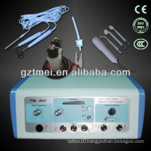 radio frequency electrical facial massage machine for home use