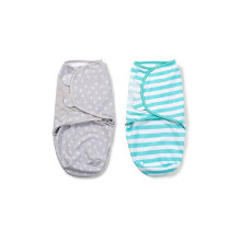 baby swaddle blanket wrap bamboo cheap price swaddle adjustable