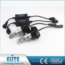 G7 H8 H7 H11 H10 H16JP LED Selbstauto-Scheinwerfer zerteilt 4000lm 6500k DC12V 24V Superhelligkeits-Weiß-einzelner Lichtstrahl