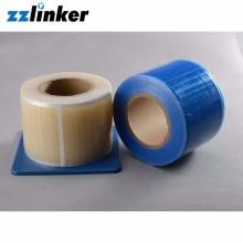 Clear Plastic Dental Barrier Film