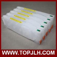 для Comsumable струйный принтер Epson 7710 9710 многоразового использования пустой картридж