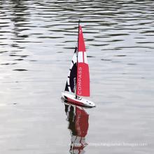 Volantex COMPASS RTR High Completeness Remote Control ABS Plastic RC Sailboat