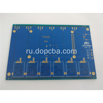 6Layer Electronic PCB Многослойная печатная плата