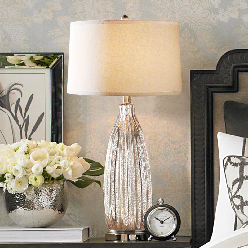 Application Tall Side Table Lamps