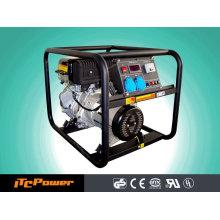 ITC-POWER tragbarer Generator Benzin Generator (4kw) zu Hause