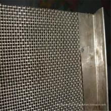 Maille d'écran de fil tissé en acier à haute résistance (YD_EG_35)