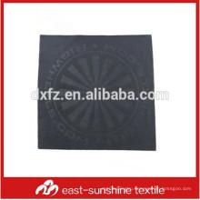 full embossed printed microfiber eyeglass cleaning cloth
