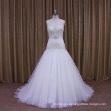2015 уникальный и моды Пенджаб свадебные платья