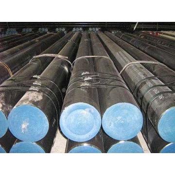 Sch 120 Kohlenstoffstahl nahtlose Rohr