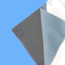 interlínea no fusible / interlínea de venta caliente para bolsa
