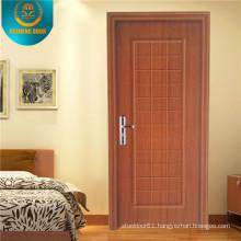 Steel Wooden Fire Door with CE Certificate