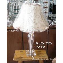 Lampe de table en cristal Home Decor Direct China