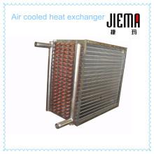 Intercambiador de calor refrigerado por aire