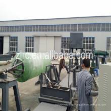 FRP/GRP septic tank production line