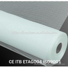 Alkali Resistance Mesh en fibre de verre 75g 90g 110g 125g 145g 160g