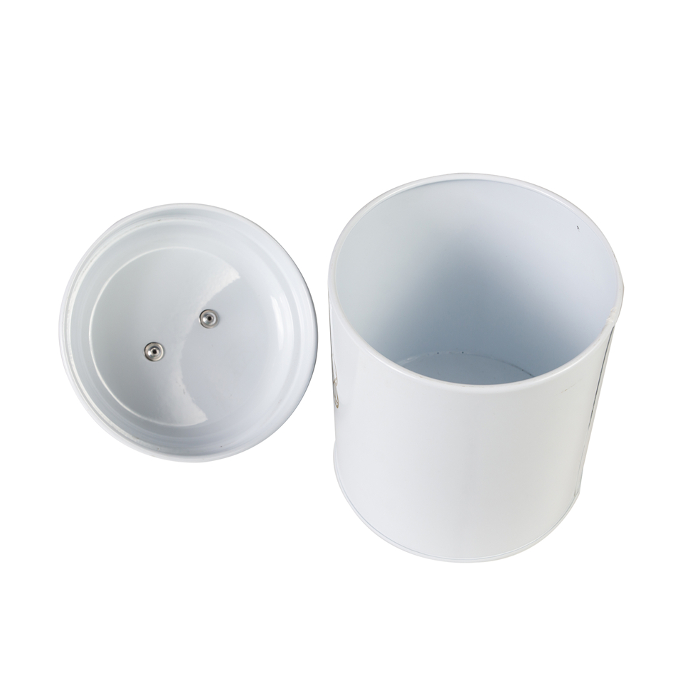 Canister Storage Pot