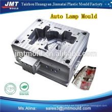 molde de inyección de plástico auto de alta calidad para el precio de fábrica de la lámpara
