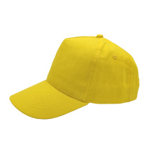 Cotton Wholesale 5 Panel Baseball Cap for Sports Promotion Events