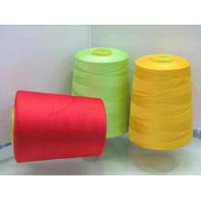 Spun-Polyester- Fil à coudre (20s / 2-5000Y)