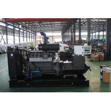 Best price 180kW Steyr diesel generator