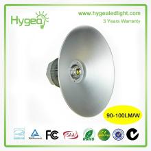 La production professionnelle a conduit la baie haute linéaire linéaire 80W industrielle haute lumière de baie 3 ans de garantie