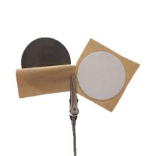 NTAG215 Пассивная HF RFID NFC наклейка с меткой
