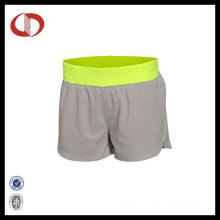 Wholesale Breathable Women Sports Wear Running Shorts