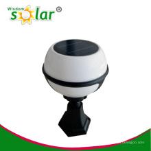 2014 latest del Borne solaire s'allume pour lampe de jardin solaire de jardin s'allume l'éclairage solaire