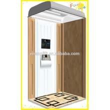 1-4person pequeño ascensor para el hogar