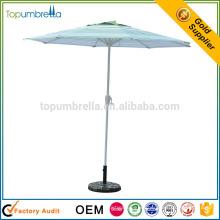 2017 new india hot sell coffee bar canopy outdoor patio umbrella