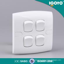 Igoto BS Standard E401 Good Quality Wall Switches